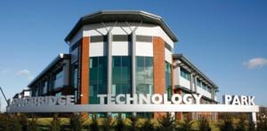 Longbridge Tech Sign
